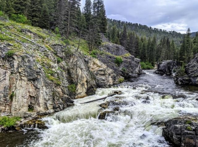 Middle Fork Salmon River Idaho 1080x804 1024x762