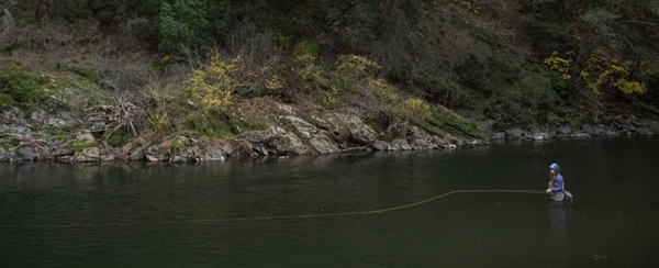 Trout Unlimited 2018 Annual Meeting in Redding